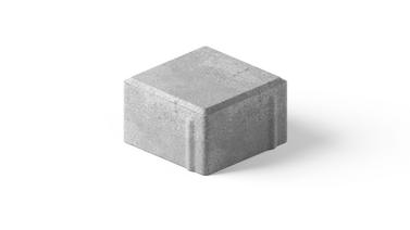 Квадрат 100х100 (фаска)